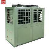 cheap price stainless steel 250kw industrial heat pump horizontal air to water heat pump units