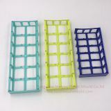 Plastic Injection Mould Cheap Toothbrush Rack Mould Tooth Brush Base Mold Toothbrush Holder Mould