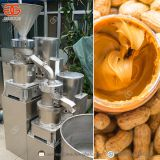 Commercial Peanut Butter Making Machine Nut Sauce Production Line Nuts Sauce Machine Automatic Peanut Butter