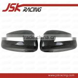 FOR TT CARBON MIRROR COVER/SIDE MIRROR FOR AUDI/2008-2015 FULL CARBON FIBER SIDE MIRROR COVER FOR AUDI TT (JSK030638)