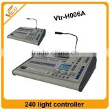 1024 dmx computer light led controller moving light console