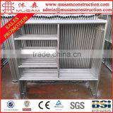 Durable Quality !!! Best Price !!! Pre galvanized H frame scaffolding system for building