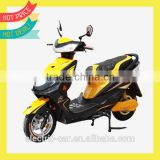 2015 Top selling battery power fashion electric scooter, china factory direct sale high quality cheap electric scooter