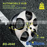 BS-4048 Aluminium alloy car wheels,wheel rim,wheel hub
