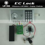Digital door lock electronic locks for lockers electronic lock keypad lock home safe lock