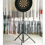 Dart board with dart surround steady dart stand set                                                                         Quality Choice