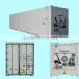 ISO standard container reefer container shipping container from china to tunisia                                                                         Quality Choice