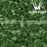 VIVATURF C10151 12mm artificial turf for cricket field court pitch                                                                         Quality Choice