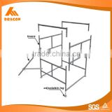 New product h frame