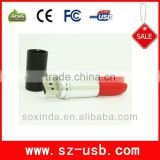Best Promotion wholesale Gift lip stick usb flash drives                                                                         Quality Choice