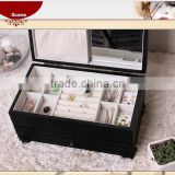 2015 New Arrives Good Quality jewelry decorative pill boxes,wholesale jewelry gift box,gift box for jewelry for hotel
