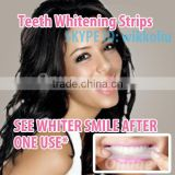 Onuge Teeth Whitening Strips, wholesale teeth whitening kits, mint strips, no need teeth whitening light