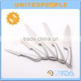 High quality hot sell durable and functional family ultrasonic chef knife