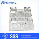 Electronic Machining Parts Professional Precise Metal Parts CNC Custom Fabrication Services