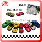 High quanlity metal classic car toys with EN71