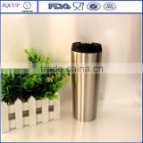 Factory Design 450 ml stainless steel vacuum flask/Thermoses/double wall stainless steel vacuum cup                                                                         Quality Choice