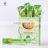 Natural Nutritious Healthy Organic Breakfast Instant Gold Soybean Milk Powder with High Calcium and Vitamins