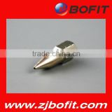 Zhejiang supplier cheap steel grease nozzle m8 made in china