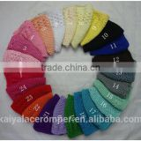 Baby Hat Wholesale Beanie Kufi Hats Without MOQ