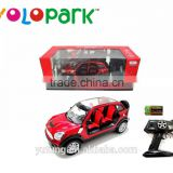 1:12 4' CHANNEL R/C CAR MINI (WITHOUT CHARGER&BATTERY) kids car toy4W Authorized Radio Controlled Model Car