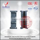 Elevator guide shoe busher, PENGFEI lift parts                                                                         Quality Choice