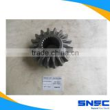 Truck spare parts First rear drive axle, Half Shaft Gear 199114320032,axle shaft gear(front),shacman parts.