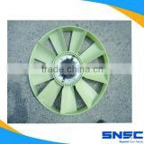 for sinotruck partsVG1246060051 fan assembly for sinotruck shacman howo foton beiben dongfeng jac faw truck parts SNSC