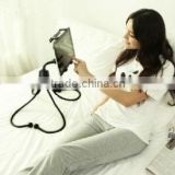 Digital Camera Mobile Phone Stand Flexible Tripod Octopus Leg Bubble Monopod Small Camera Holder Stand