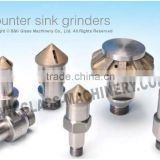 High Quality Diamond Bit Countersink Grinder