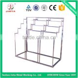 Chinese wholesale suppliers wire mesh shelf,wire mesh display shelf,wire mesh storage shelves