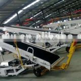 GSE Convey Belt Loader for Aviation equipment