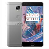 5.5 inch Android phone 6.0 Qualcomm Snapdragon OnePlus 3 64GB, Network: 4G