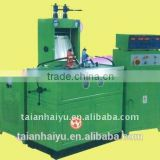 Diesel Unit Injector and Pump Test Bench, used on Train pump.(wooden case package)