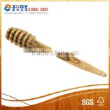 High quality wooden honey stick stir stick