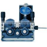 Magnet Motor Serires Wire Feeder With Four Rollers