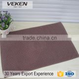 Good quality home use cotton towel mat
