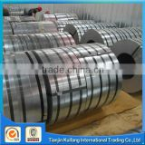 Galvanized Steel Strips for Galvanized Steel Pipe (ERW) in Building, Furniture , body machine, fencing,Icebox