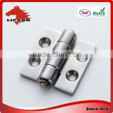 HL-200-4 Industrial machine Equipment stainless steel SS marine hinges butt hinge
