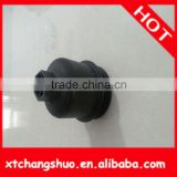 Automobile Dust Cover 7/8' dust cap for cable connector manufacturer wheel hub dust cover