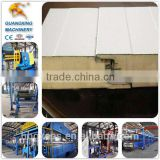 Exterior Fireproof Autoclaved Fiber Cement Board Sandwich Panel