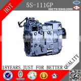 Heavy Vehicle Power Transmission gearbox, transmission parts, ZF transmission 5S-111GP /5S-150GP Supplier/Manufacturer in China