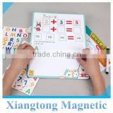 Kids Loved Education for Maths, Spelling Learning Paper Magnets, Magnetic Sticker Toys Hot Sale                                                                         Quality Choice