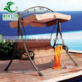 2016 Cheap Price Garden Patio Iron Indian Swing,Two-seater Jhula Swing Chair                                                                         Quality Choice