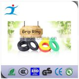 gripmaster hand exerciser hand and wrist strengthening exercises silicone training grip ring