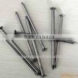 Coil Pallet Nails/galvanized nails common nails/ umbrella roofing nails hot dipped nails/concrete nail