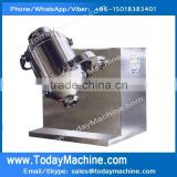 Newest High Quality Low Price High Efficiency ribbon blender mixer Automatic Electric Professional Blender