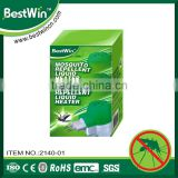 BSTW ROHS certification non harm mosquito killer liquid