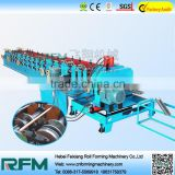 Purlin roll forming machine, c and z purlin cold roll forming shaping machine                                                                         Quality Choice