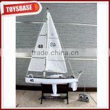 1:25 scale Radio Remote Control toy RC sailing boat gift