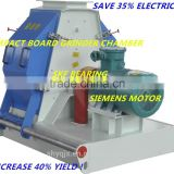CE certification Multifunctional small wood pellet wood chip sawdust feed rice husk hammer mill machine